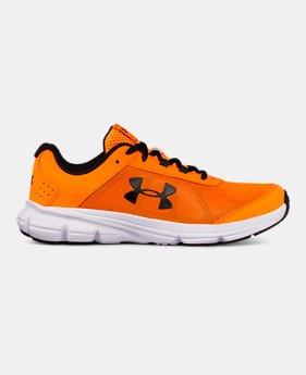 4042c83af9 Boys' Orange Outlet | Under Armour US