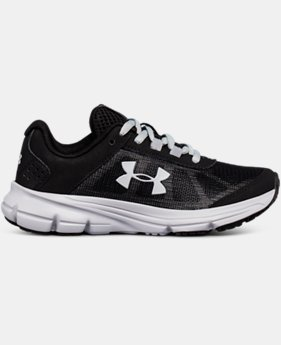Boys' Pre-School UA Rave 2 LIMITED TIME: FREE SHIPPING 1  Color Available $65