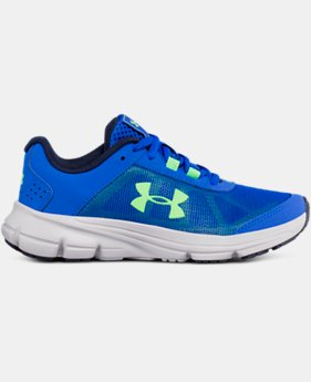 Boys' Pre-School UA Rave 2  2  Colors Available $50