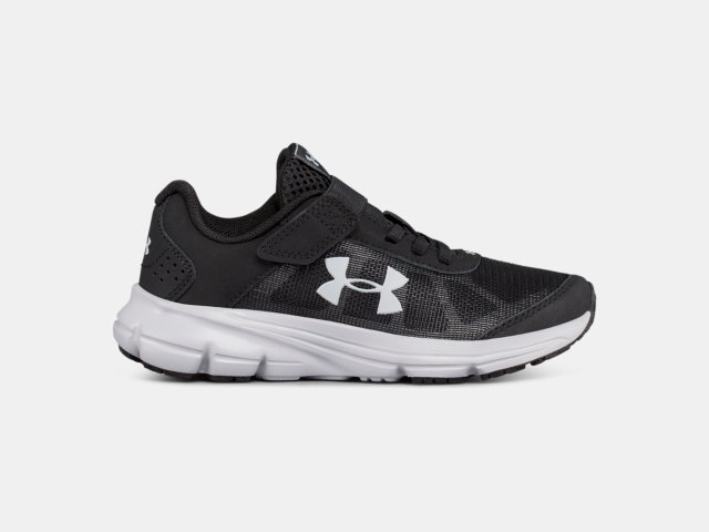hot sale online 033eb 40129 Boys' Pre-School UA Rave 2 Alternative Closure | Under Armour US