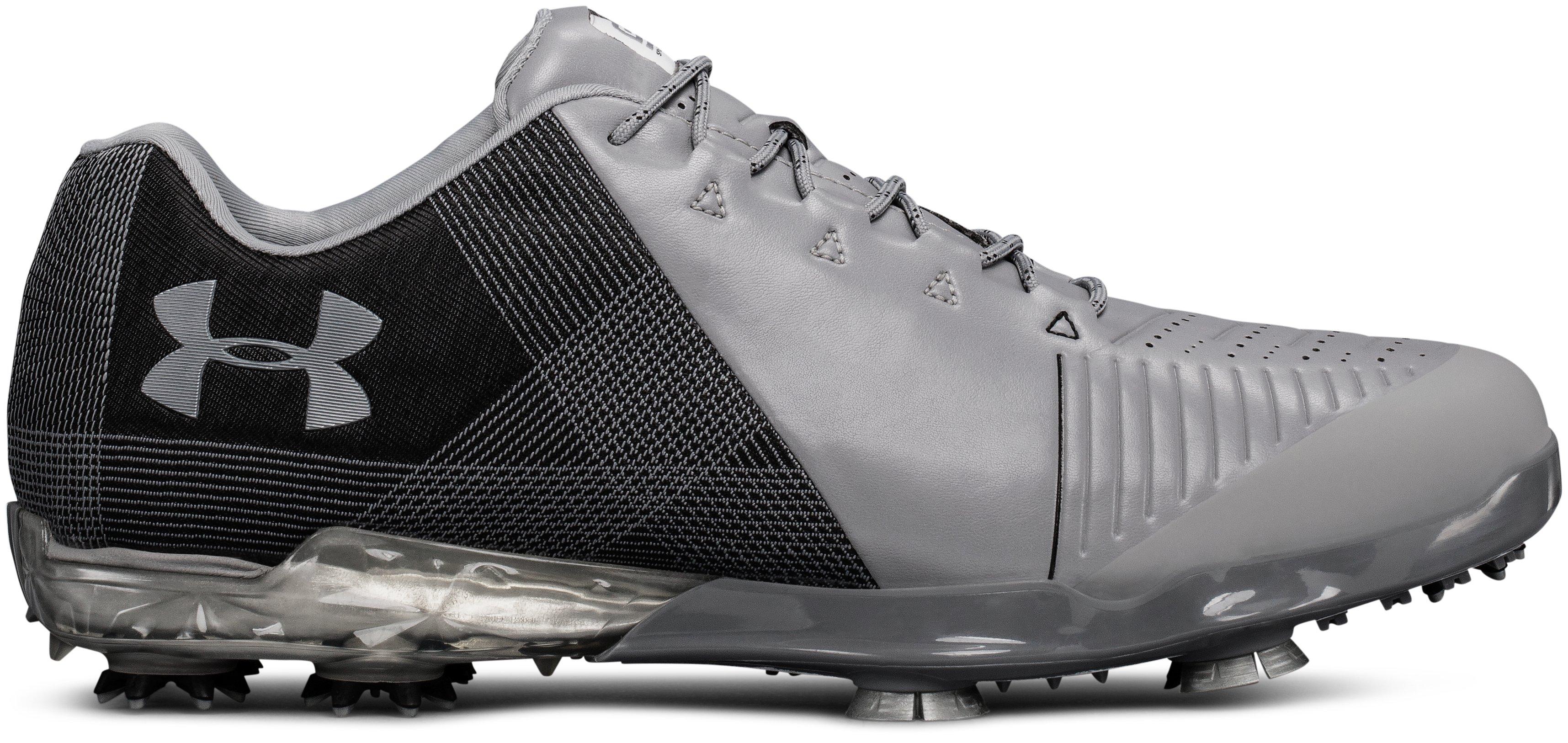 Men's UA Spieth 2 Golf Shoes, 360 degree view
