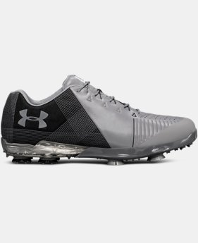Men's UA Spieth 2 Golf Shoes  1  Color Available $240