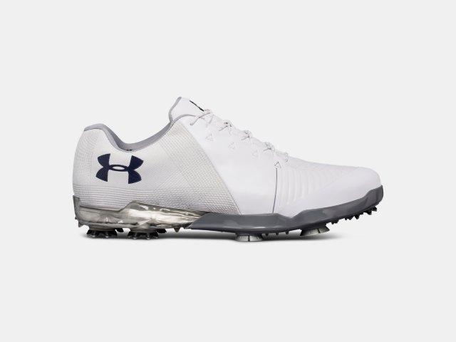 959822f0415187 Men s UA Spieth 2 Golf Shoes
