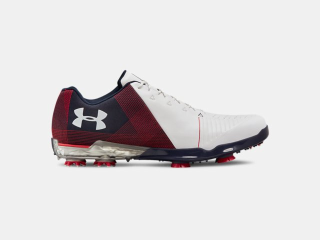 408561c16308 Men s UA Spieth 2 Golf Shoes