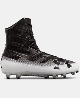 New Arrival Men's UA Highlight MC Football Cleats  5  Colors Available $130