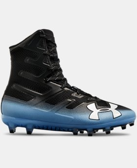 Men's UA Highlight MC Football Cleats  20  Colors Available $130