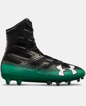 Men's UA Highlight MC Football Cleats  24  Colors Available $130