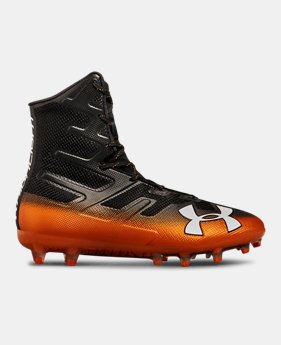 Men s UA Highlight MC Football Cleats  130 96a7aef89257