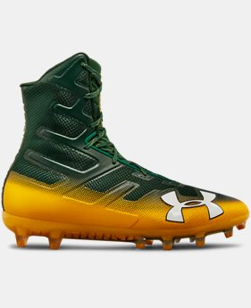 Men's UA Highlight MC Football Cleats  3  Colors Available $130