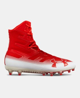 a5ab87b83741 Men's UA Highlight MC Football Cleats 1 Color Available $78.99 to $100.99
