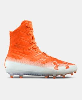Men s UA Highlight MC Football Cleats 1 Color Available  97.99 fa77f567a