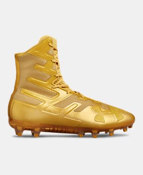 2031d522c11 New to Outlet Men s UA Highlight MC Football Cleats 11 Colors Available   78.99 to  100.99