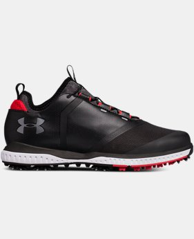 New Arrival Men's UA Tempo Sport 2 Golf Shoes  1 Color $150