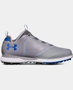 Men's UA Tempo Sport 2 Golf Shoes  2  Colors $150