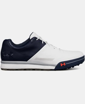 Men's UA Tempo Hybrid 2 Golf Shoes  1  Color Available $150