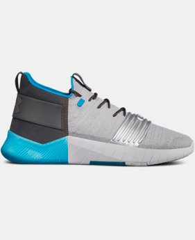 New Arrival  Men's UA C1N Training Shoes  1 Color $149.99
