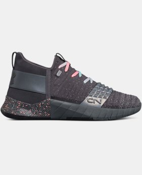Men's UA C1N Training Shoes   $119.99