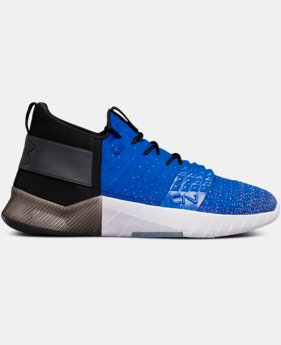 Men's UA C1N Training Shoes  1 Color $119.99