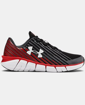 Boys' Grade School UA X Level Scramjet Remix Running Shoes  1  Color Available $44.99