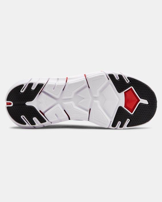 Boys' Grade School UA X Level Scramjet Remix Running Shoes, Black, pdpMainDesktop image number 2