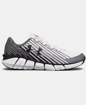 Boys' Grade School UA X Level Scramjet Remix Running Shoes  1 Color $74.99