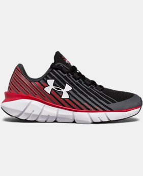 Boys' Pre-School UA X Level Scramjet Remix Running Shoes   $40.79 to $50.99