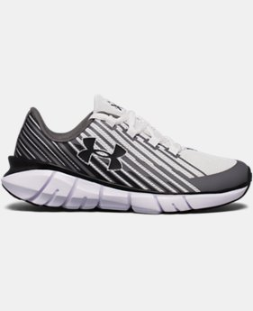 Boys' Pre-School UA X Level Scramjet Remix Running Shoes  3 Colors $50.99