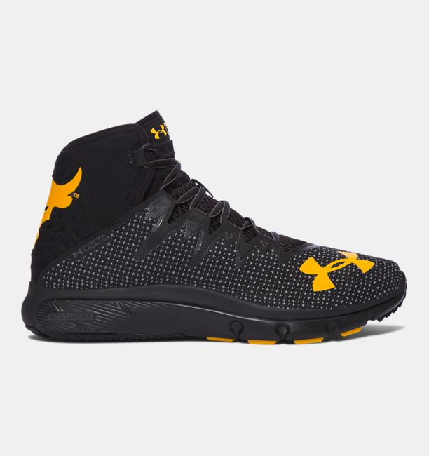Under Armour Highlight Basketball Shoes