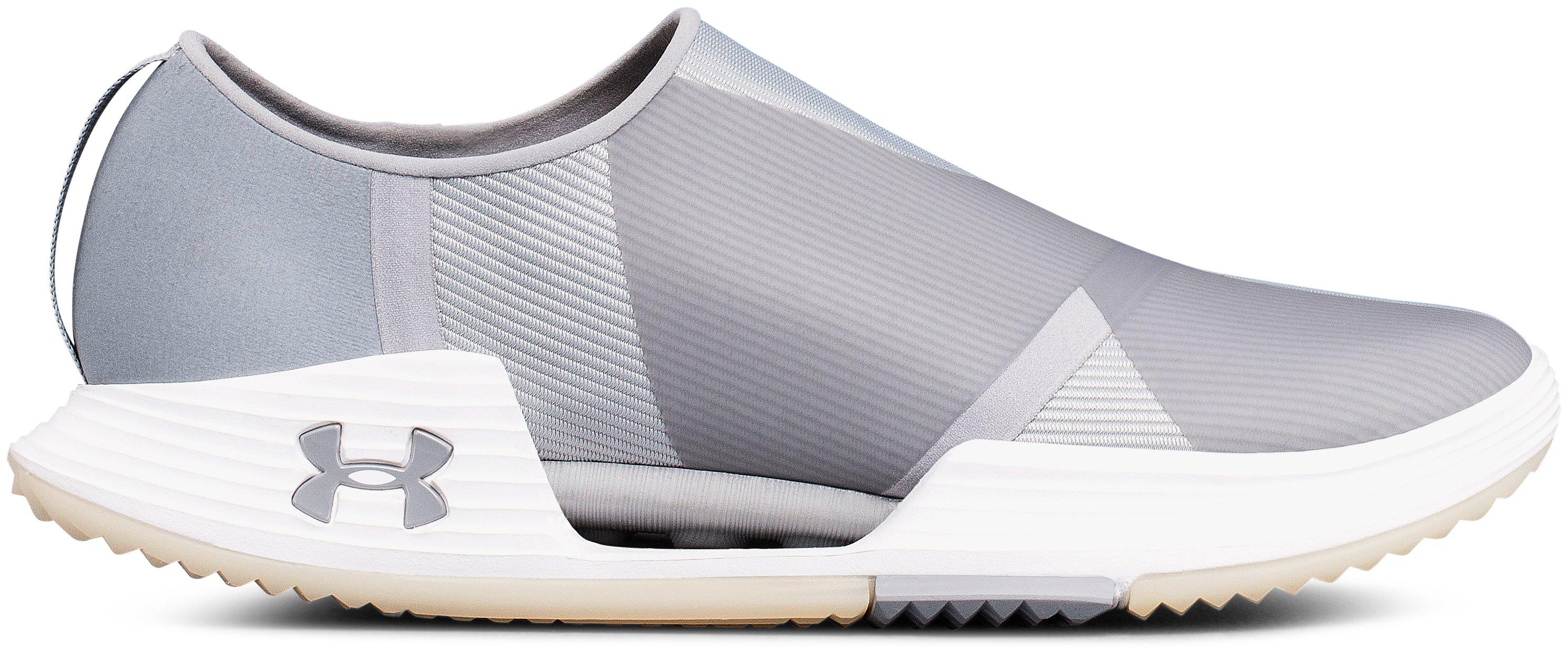 Women's UA SpeedForm® AMP Slip Training Shoes, 360 degree view