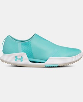 Women's UA SpeedForm® AMP Slip Training Shoes   $110