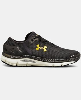 Men's UA SpeedForm® Intake 2 Running Shoes  3  Colors Available $99.99 to $100