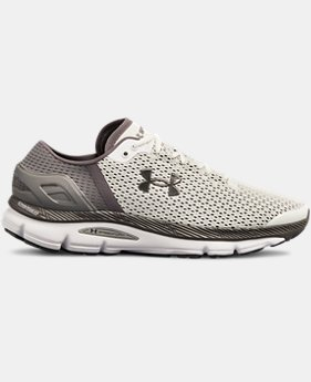 New Arrival Men's UA SpeedForm® Intake 2 Running Shoes FREE U.S. SHIPPING 1  Color Available $99.99 to $100