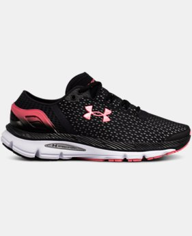 New Arrival Women's UA SpeedForm® Intake 2 Running Shoes FREE U.S. SHIPPING 4  Colors Available $99.99 to $100
