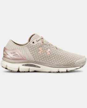 Women's UA SpeedForm® Intake 2 Running Shoes  5  Colors Available $100