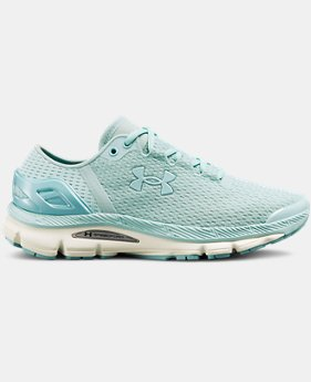 Women's UA SpeedForm® Intake 2 Running Shoes   $100