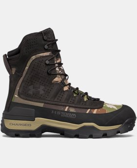 Men's UA Brow Tine 2.0 400G Hunting Boots  1  Color Available $199.99
