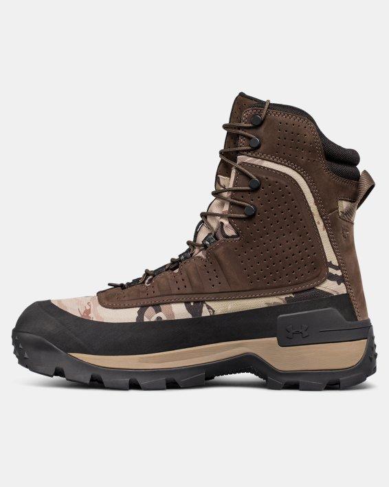 Men's UA Brow Tine 2.0 400G Hunting Boots, Misc/Assorted, pdpMainDesktop image number 1