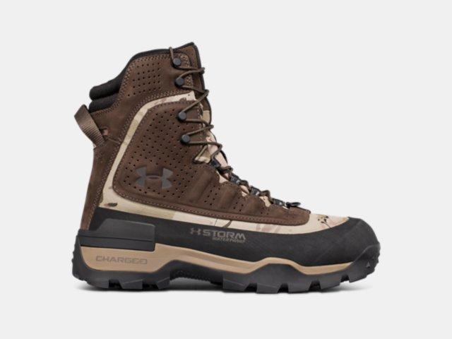 8b8cfec5ac7 Men's UA Brow Tine 2.0 400G Hunting Boots