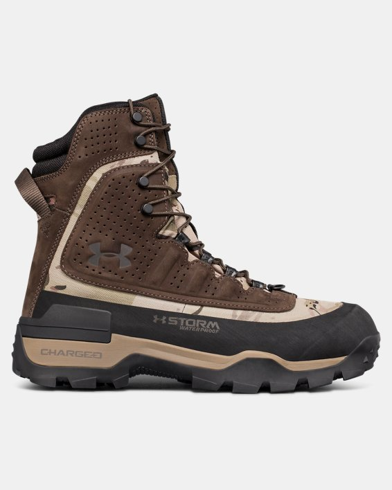 Men's UA Brow Tine 2.0 400G Hunting Boots, Misc/Assorted, pdpMainDesktop image number 0