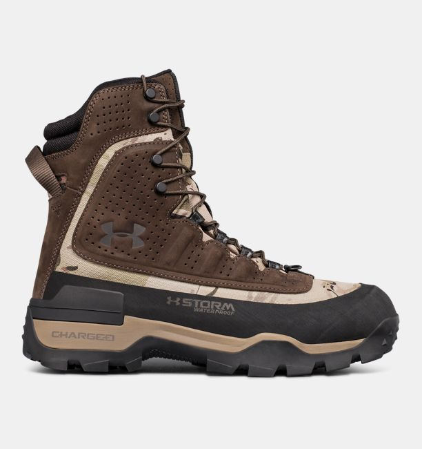 best loved 8e136 06282 Men's UA Brow Tine 2.0 400G Hunting Boots | Under Armour US