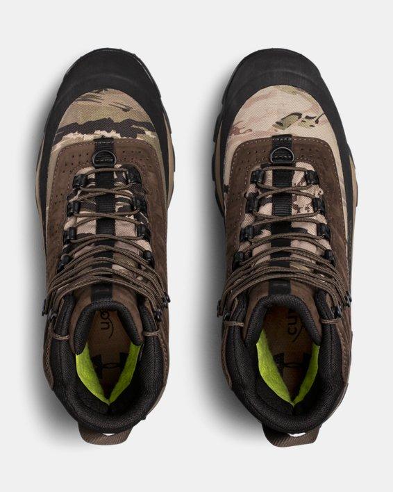 Men's UA Brow Tine 2.0 400G Hunting Boots, Misc/Assorted, pdpMainDesktop image number 3