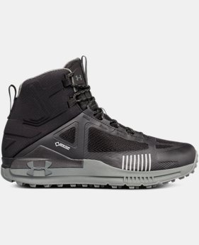 Men's UA Verge 2.0 Mid GORE-TEX®  1  Color Available $165