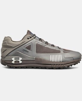 Men's UA Verge 2.0 Low GORE-TEX®   $155