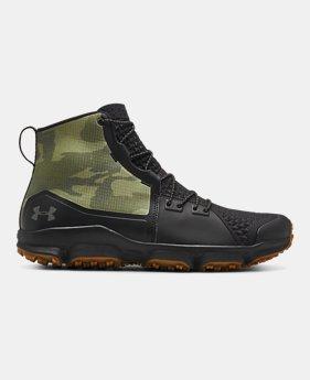 Men S Boots Under Armour Us