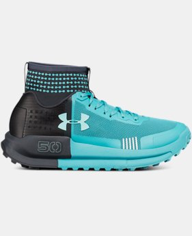 Women's UA Horizon 50 Running Shoes  1  Color Available $150