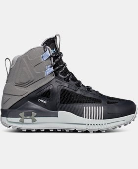 Women's UA Verge 2.0 Mid GORE-TEX®   $165