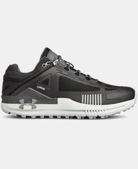 New Arrival  Women's UA Verge 2.0 Low GORE-TEX®  1  Color Available $180