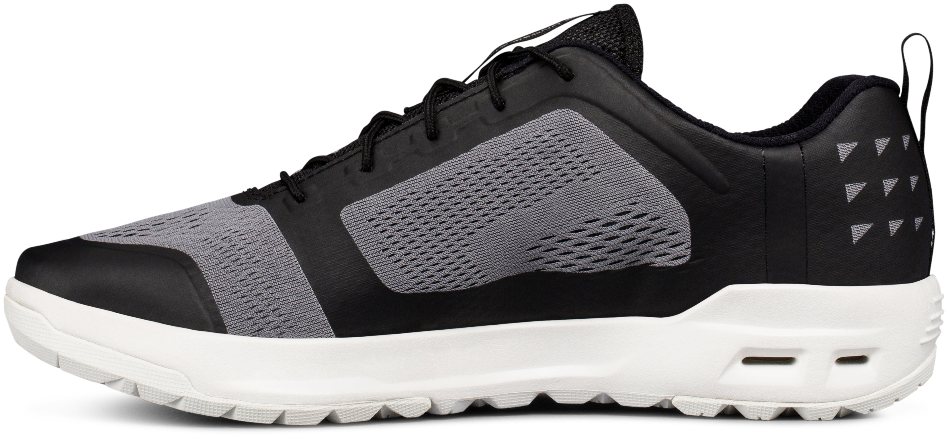 Men's UA Scupper, Black ,