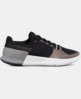 Men's UA Ultimate Speed Training Shoes  7  Colors Available $74.99