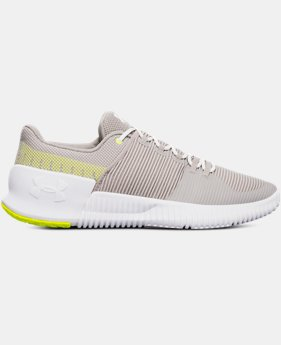 Men's UA Ultimate Speed Training Shoes  4  Colors Available $74.99 to $84.99